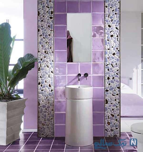 بهترین دکوراسیون حمام
