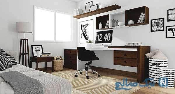 یک اتاق خواب ایده آل