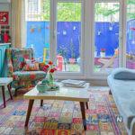 آشنایی با ۵ تغییر آسان دکوراسیون خانه + تصاویر