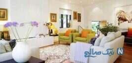 جدیدترین طراحی داخلی خانه