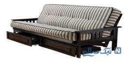 جدیدترین مدل های مبل تخت خواب شو شیک