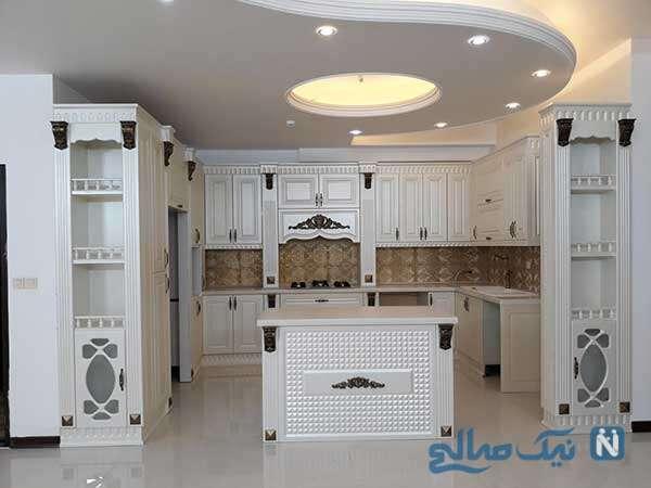 اگر آشپزخانه کمنوری دارید، بدون شک باید انتخاب اول و آخر شما هایگلاسها باشد