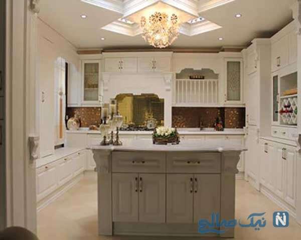 مناسب ترین کابینت آشپزخانه