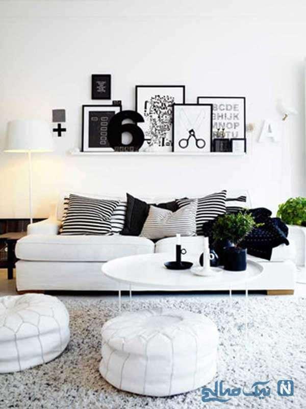 ایجاد اتاق بزرگ و روشن