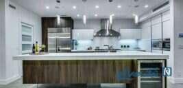 نکات مهم طراحی داخلی آشزخانه