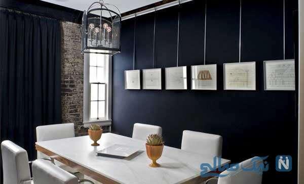 تغییر فضای داخلی خانه با ایده هایی بسیار ساده برای نوروز