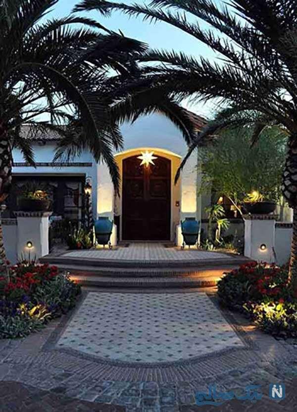 دکوراسیون ورودی خانه