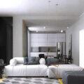 مدل های مدرن لوستر اتاق نشیمن با طراحی بی نظیر