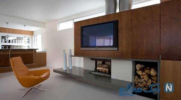 بهترین مبل و کاناپه برای جلوی تلویزیون