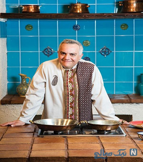 دکوراسیون سنتی آشپزخانه