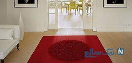 زیباترین طرح ها و مدل فرش ماشینی