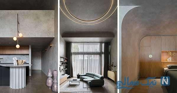 ۷ ایده برای طراحی داخلی «خونه مجردی»