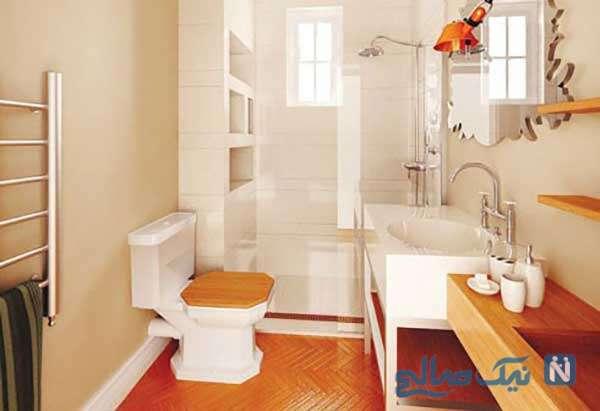 مدل حمام های شیک