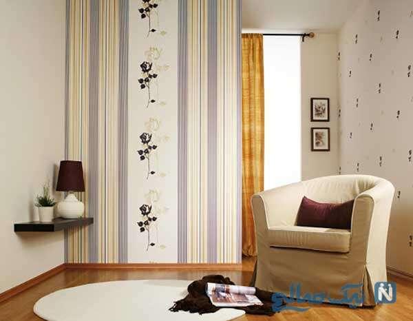 رنگ آمیزی ساده خانه
