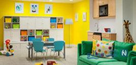رنگهای بسیار جذاب تابستانی را به دکوراسیون منزل خود بیاورید+تصاویر