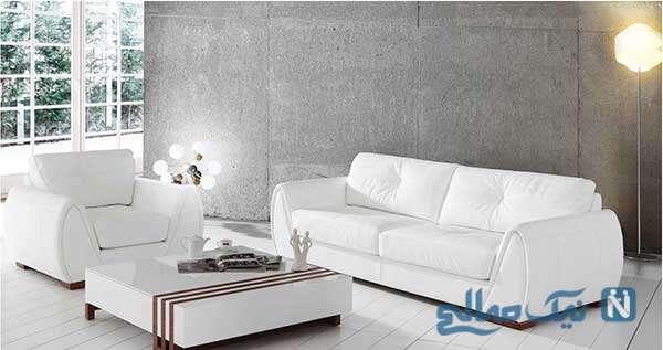 مدل کاناپه جدید