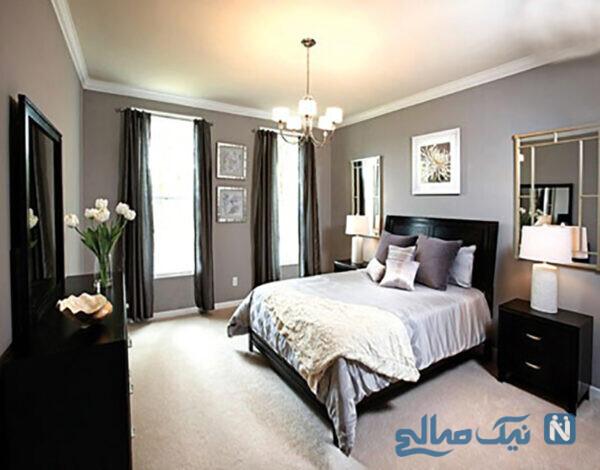 تزئین اتاق