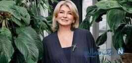 یک دکوراسیون بهاری زیبا با مارتا استوارت بچینید!!