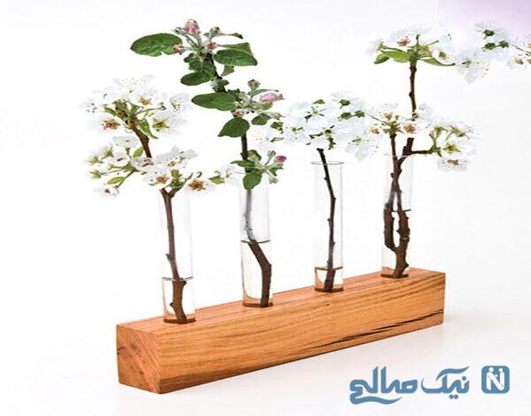 گلدانهای معلق
