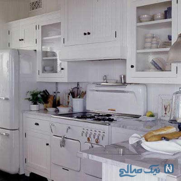 تجهیزات آشپزخانه مدرن