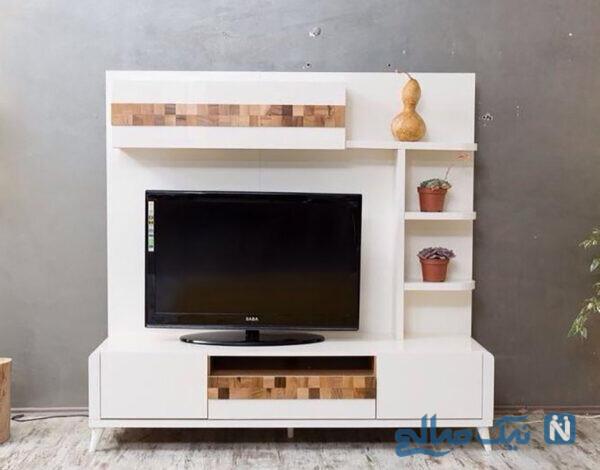 مکان قرار دادن تلویزیون