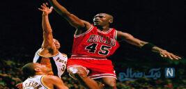 دکوراسیون خانه مجلل و شیک مایکل جردن بازیکن معروف بسکتبال دنیا