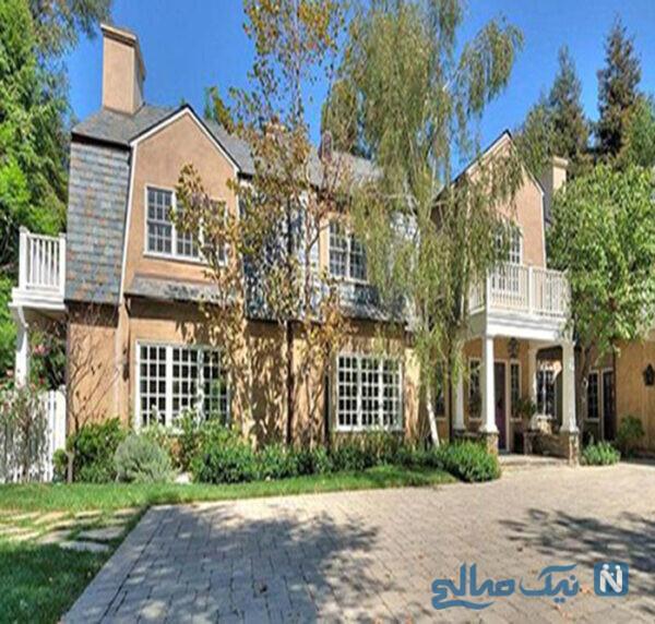 خانه ی جدید Adele به قیمت ۹٫۵ میلیون دلار