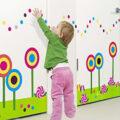 بهترین چیدمان برای اتاق کودک/ اصول چیدمان برای اتاق نوزادان