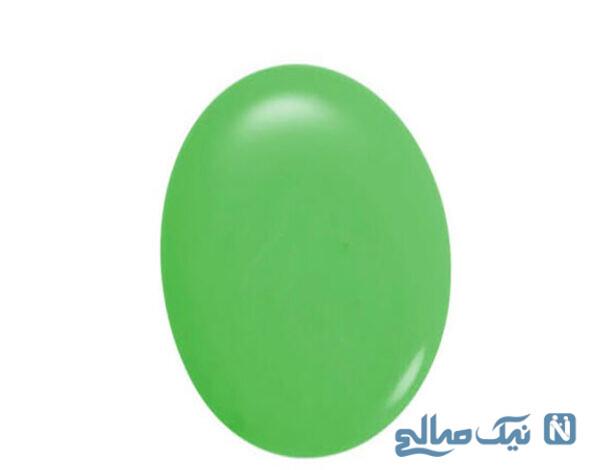 بهترین رنگ برای اتاق کودک سبز