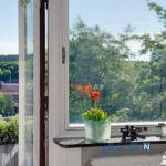 طراحی دکوراسیون داخلی ساده برای یک واحد آپارتمانی کوچک +تصاویر