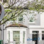 هری پاتر سینما در این خانه کودکی خود را گذراند +تصاویر