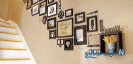 ورودی خانه خود را اینگونه رویایی و منحصر به فرد کنید+تصاویر