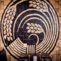 الهام گرفتن از سنت ها و آئین های مردم ژاپن، در دکوراسیون داخلی این رستوران