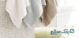 با این کارها سرویس بهداشتی کوجک خود را زیبا و منحصر به فرد کنید+تصاویر