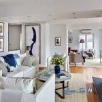 بررسی خانه ی ۵/۴ میلیون دلاری جولیا رابرتز ، بازیگر و تهیه کننده مشهور امریکایی