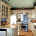 بهترین جنس کابینت را برای آشپزخانه مدرن خود انتخاب کنید+تصاویر