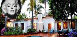 تغییرات در خانه زیبای مرلین مونرو