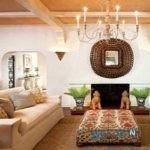 جدیدترین و زیباترین ایده های طراحی اتاق نشیمن شیک و مدرن
