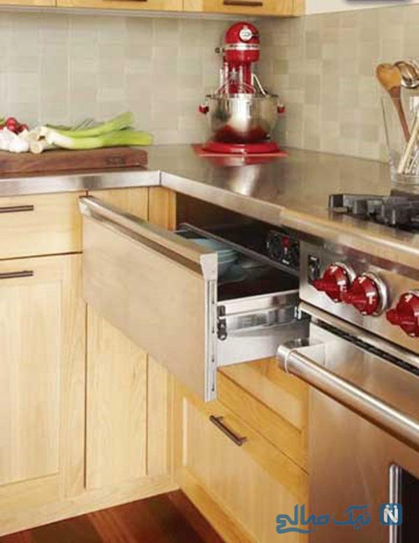 سیستم آشپزخانه