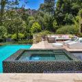 سری به دکوراسیون داخلی خانه جدید و فوق العاده جنیفر لوپز در لس انجلس