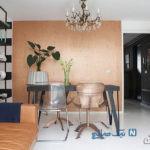 دکوراسیون داخلی خانه خود را با رنگهای بسیار جذاب به روز کنید+تصاویر