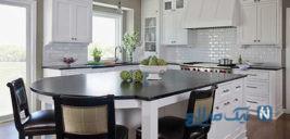 شیک ترین سبک های دکوراسیون آشپزخانه+تصاویر