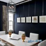 منزل خود را تبدیل به یک گالری هنری کنید