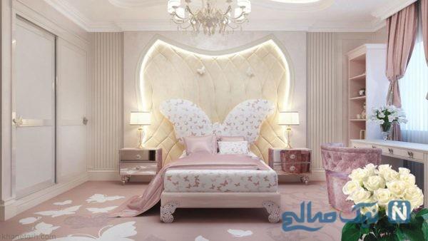 اتاق خوابی رویایی