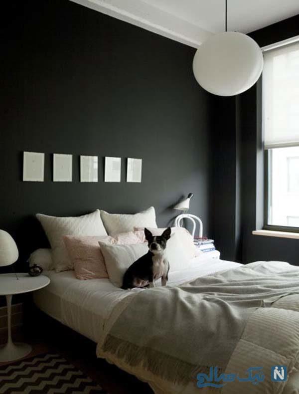 با بیرون انداختن این وسایل از اتاق خوابتان، آرامش بیشتری خواهید داشت +تصاویر