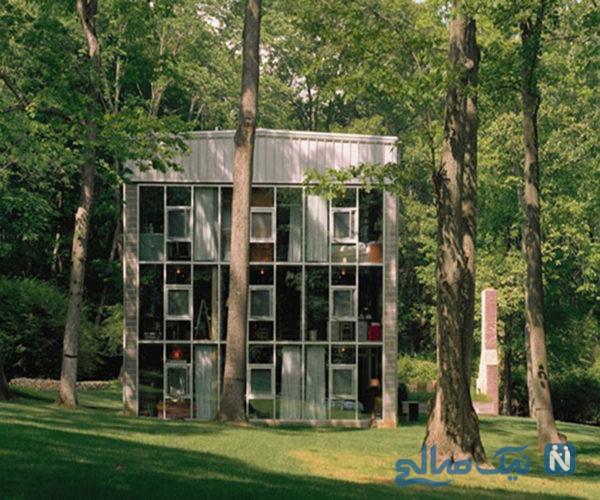 هنر معماری خانه