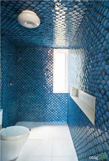 مدل کاشی حمام