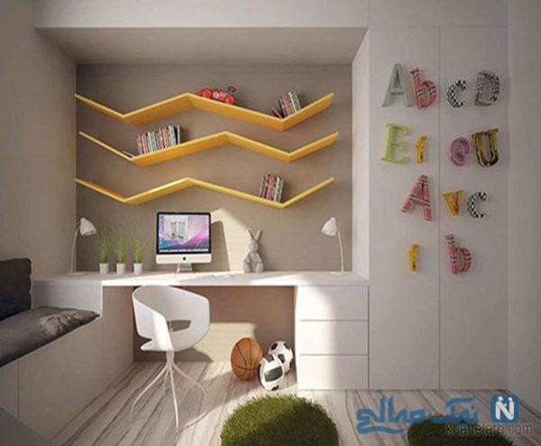 ایده هایی برای اتاق خواب