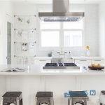 با این ترفندها آشپزخانه خود را مرکز توجه قرار دهید