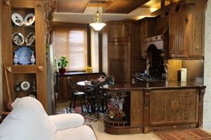 بهترین مدل های کابینت برای آشپزخانه های نقلی / مناسب ترین ها را برای دکوراسیون خود انتخاب کنید+تصاویر